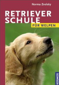 Golden Retriever Buch