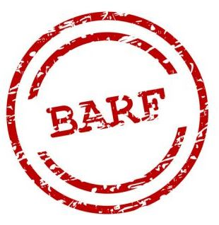 BARF Symbol